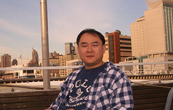Alain Lee