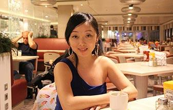 Ellina Guo