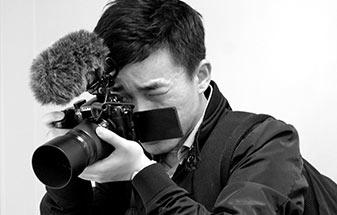 Kai-摄影师