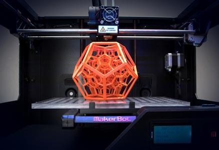网站设计-3D打印设计