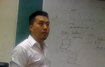 张博 / Bryan Zhang