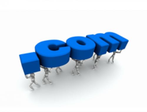 网站域名注册 / Domain Name