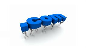 网站域名注册