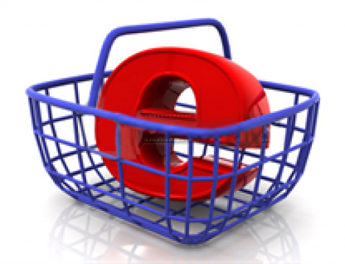 电子商务 网络商店 / eCommerce