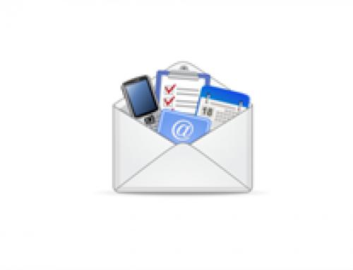 电子邮件托管 / Email Hosting
