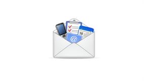 电子邮件托管