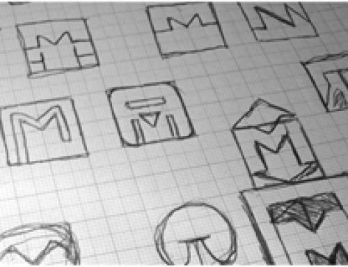 公司标志设计 / Logo Design