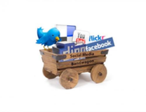 社交网络功能整合 / Social Media Integration