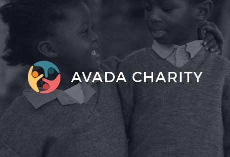 慈善机构网站
