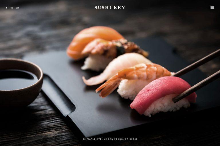 日本料理之境