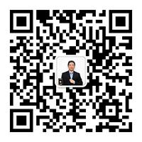 北美科技微信QR-code