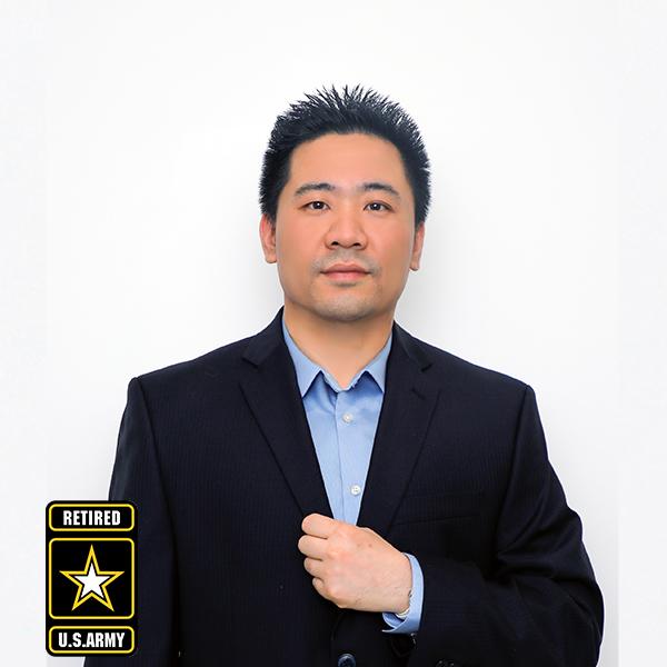 Jason Jian北美科技CEO
